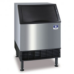 Manitowoc URF0140A-161B Air Cooled Regular Style Ice Machine, 132 lb, 115V