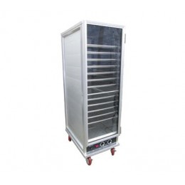 Admiral Craft PW-120 Non-Insulated Full Size Economy Heater/Proofer Cabinet