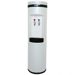 Alpine 6700-POUW Eliminator POU Water Cooler Hot and Cold White