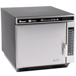 Amana ACE14N Commercial Convection Xpress Combination Oven 1400w / 2700w