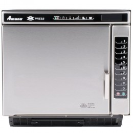 Amana ACE14V Commercial Convection Xpress Combination Oven 1400w / 2700w