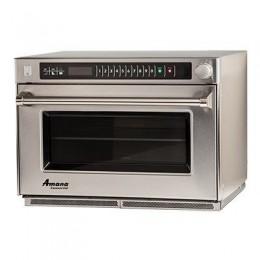 Amana AMSO35 Commercial Jetwave Steamer Oven 3500W