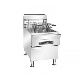 American Range AFCT-15 Professional Series Counter Top Fryer Gas