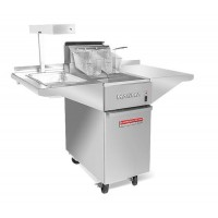 American Range AFM-35/50 Magma Continuous Filtration Fryer System