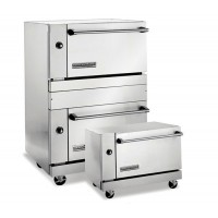 American Range ARDS-NN Specialty Series Roast and Bake and Low Boy Two 26.5
