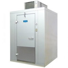 Arctic BL108-C-SC Walk-In Cooler No Floor Self Contained