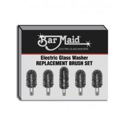 Bar Maid BRS-1722 Replacement Brush Set