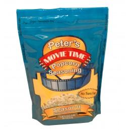 Benchmark USA 40010 Buttery Salt 35 oz.