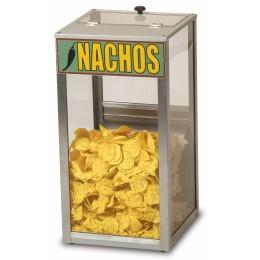 Benchmark USA 100 Quart Nacho/Peanut/Popcorn Warmer/Merchandiser