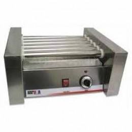Benchmark 62010 10 Dog Capacity Roller Grill