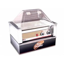 Benchmark 62020 USA 20 Dog Capacity Roller Grill