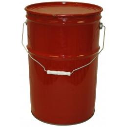 Benchmark Popcorn 40015 Popping Oil Coconut 50lbs