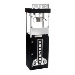 Benchmark 11065-30050 Metropolitan 6 oz Popcorn Machine w/Pedestal