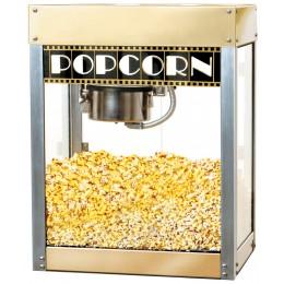 Benchmark USA 11048 Premiere Popcorn Machine 4oz