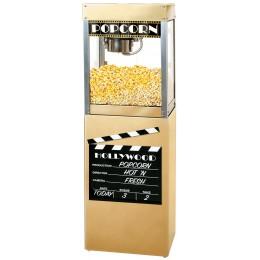 Benchmark USA 11048-30080 Premiere Popcorn Machine w/Pedestal 4 oz