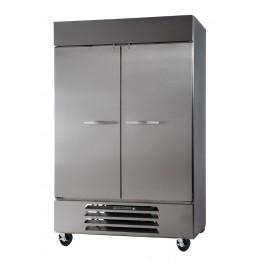 Beverage Air HBR49HC-1 Horizon Series Bottom Mount Reach-In Refrigerator, 49 cu. ft.