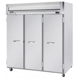 Beverage Air HR3-1S Horizon Series Solid Door Refrigerator, 74 cu. ft.