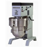 Blakeslee DD-40-SS Planetary Food Mixer Floor Model Type 40qt 1.5hp 2 or 4 Speed Stainless Steel
