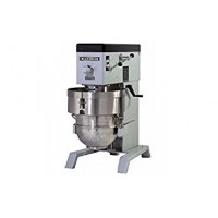 Blakeslee DD-60-SS Planetary Food Mixer Floor Model Type 60qt 2hp 4 Speed - Stainless Steel