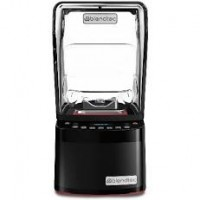 Blendtec SNBS2C2901-B1L Commercial Stealth 895 NBS 2.0 Blend-In-Cup Counter Top Blender