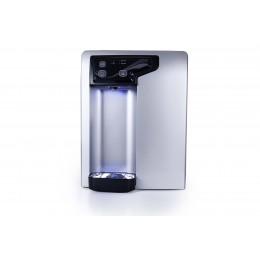 Blu Logic USA Decor Blaze Water Cooler Dual Filtration Sediment and Post Carbon