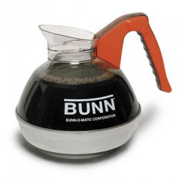 Bunn Easy Pour® Orange Handle (Decaf Coffee) 2/CS
