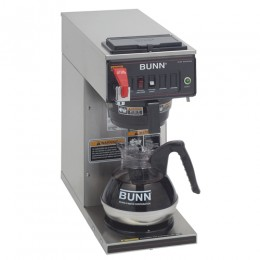 Bunn CWTF-1 12 Cup Brewer 1 Lower Warmer 3.8 g/hr