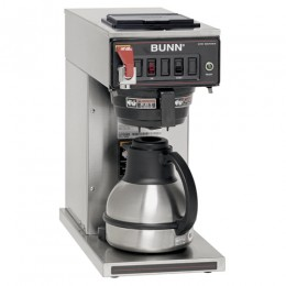 Bunn CWTF15-TC Thermal Carafe Coffee Brewer - Automatic 120V