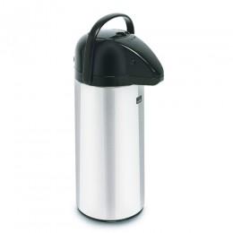 Bunn 2.5 Liter Push-Button Airpot Single Unit 6/CS