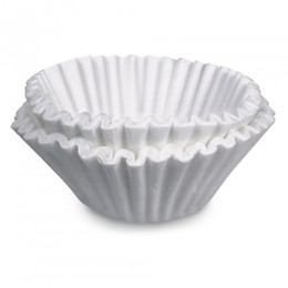 Bunn 17 3/4 x 7 1/4 - 3 Gallon Urn Style Coffee Filter 252/CS
