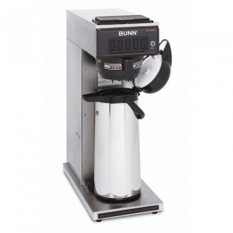 Bunn CWT15-APS Pourover Airpot Coffee Brewer