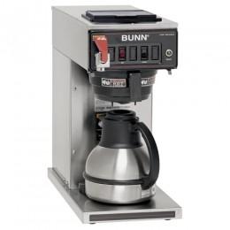 Bunn CWTF-TC DV Thermal Carafe Coffee Brewer Automatic Dual Voltage