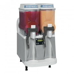 Bunn Ultra-2 HP High Performance Slushy/Granita  Machine 2Hoppers-120V
