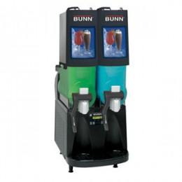 Bunn Ultra-2 PAF Powdered Autofill Slushy / Granita Frozen Drink