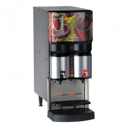 Bunn LCA-2 Liquid Coffee Ambient Dispenser