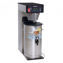 Bunn Infusion ITCB-DV Tea and Coffee Brewer with 29