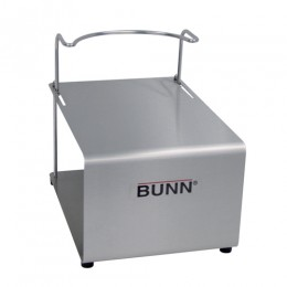 Bunn Tall Booster Airpot Stand for Infusion Brewers