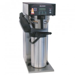 Bunn 36600.0000 Dual Voltage Coffee Brewer
