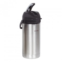 Bunn 3.8 Liter Stainless Steel Lined Lever Action Airpot