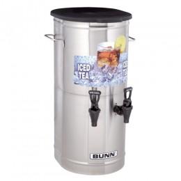 Bunn TCD-2 Dual Head 67 Gallon Iced Tea Concentrate Dispenser