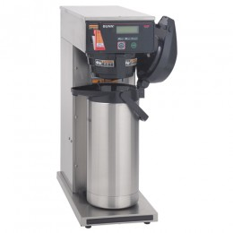 Bunn Axiom 38700.0010 DV APS Digital Airpot Coffee Brewer 120/240V