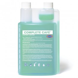 Bunn Complete Cafe - Espresso Machine Sanitizer 1 Liter