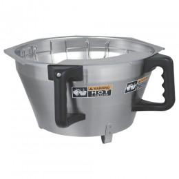 Bunn 40114.0000 Stainless Steel Funnel