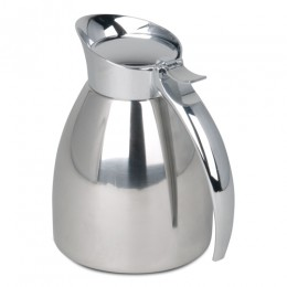 Bunn Vacuum Insulated Pitcher Stainless Steel  .3 L