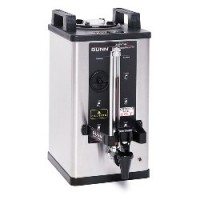 Bunn Soft Heat 1.5 Gallon Coffee Server with Adjustable Timer