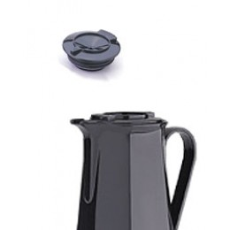 Aquabrew Thermos Carafe Lid  (Black)