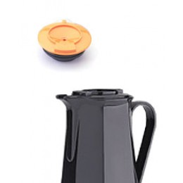 Aquabrew Thermos Carafe Lid  (Orange)