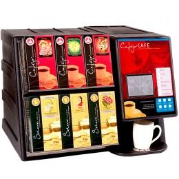 Cafejo CJ2000 Single Pod Coffee System