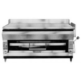 Cecilware HDB2031 Griddle/Cheesemelter 31