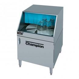 Champion CG Rotary Glass Washer 208-230V 60Hz 1Ph